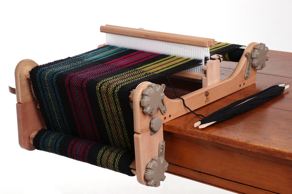 Rigid Heddle Loom Freedom Roller