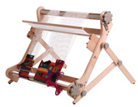 Ashford Rigid Heddle Table  Loom Stand