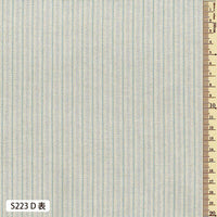 Sashiko Fabric Sakizomemomen S223D per m SPECIAL ORDER PLEASE CHECK AVAILABILITY