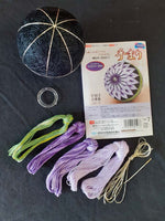 Tamari Ball Kit-Chrysanthemum