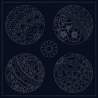 Sashiko Cloth Temari