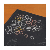Sashiko Kit Table runner Fuji 291