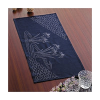 Sashiko Kit Table runner Iris 260