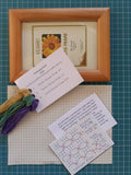 Project Pack Hydrangea B Stitch