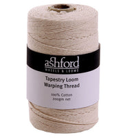 Ashford Tapestry Cotton Warping thread