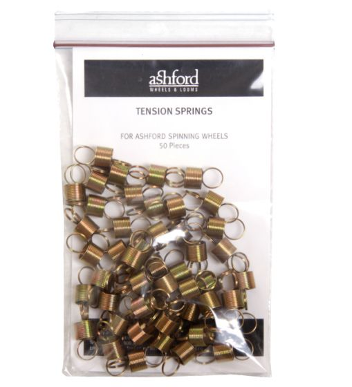 Tension Spring - Packaged 50pc