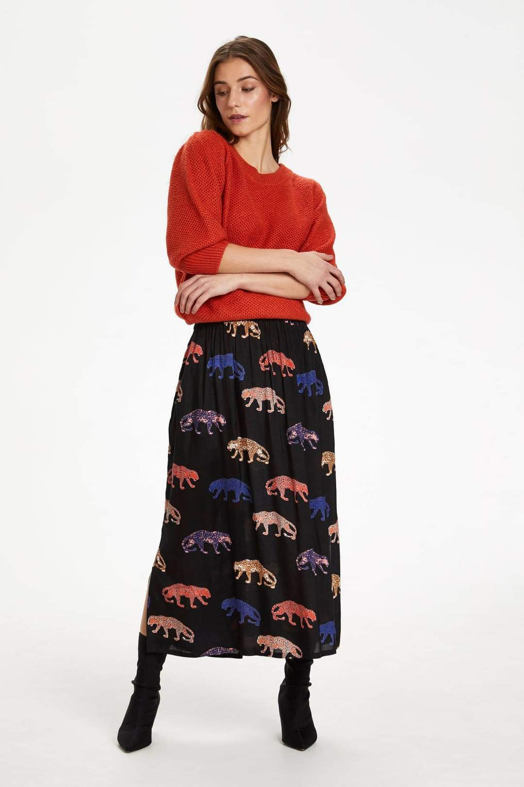 Namibia skirt