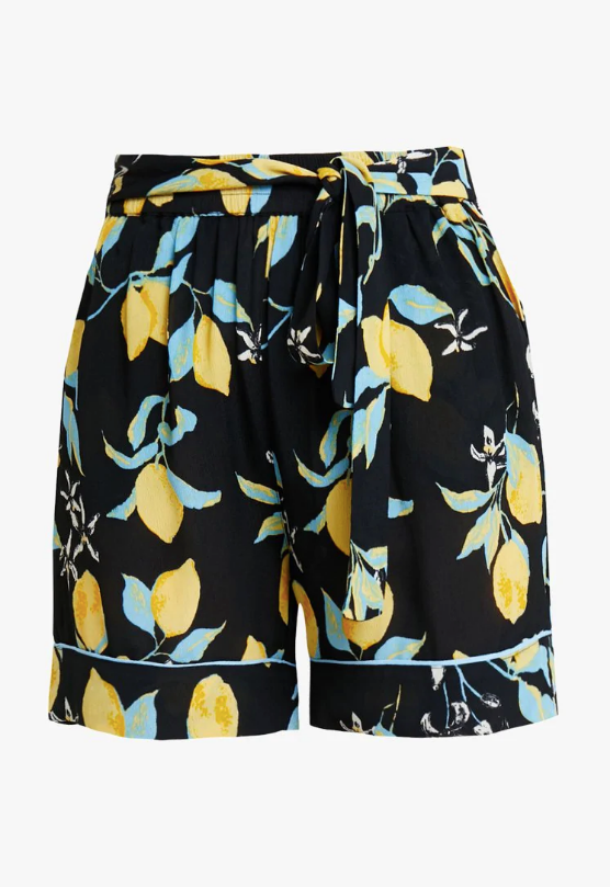 Citron shorts