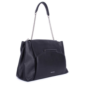 NAT AND NIN ROXANE BAG -BLACK