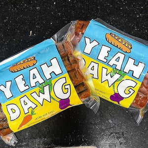 Yeah Dawg Frozen 2 Pack (8 dawgs total)