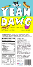 Load image into Gallery viewer, Variety Pack - 1 pack classic hot dawgs & 1 pack bratwurst