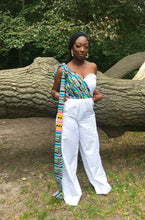 Load image into Gallery viewer, Emmanuella Jumpsuit