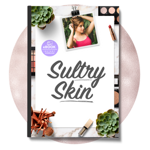 Sultry Skin: How To Get Beautiful Glowing Skin