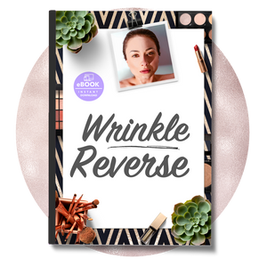 Wrinkle Reverse: How To Reverse Time On Your Complexion