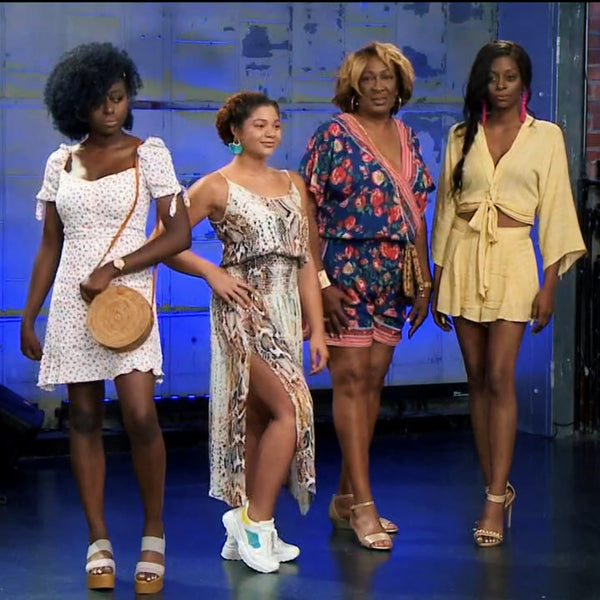 Armoire Featured on Great Day Louisiana | Essence Fest Style