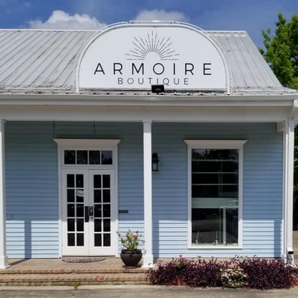 Armoire Boutique Expands to Metairie Road!