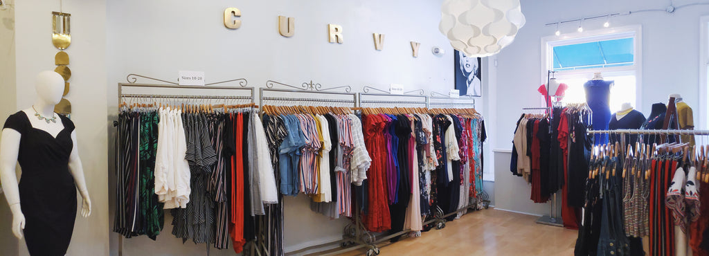 c123450c3a Plus Size Women s Clothing Boutique in New Orleans – Armoire Boutique