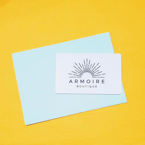 Armoire Gift Card