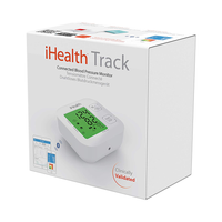 TRACK KN550BT Smart Blood Pressure <strong>Arm</strong> Monitor
