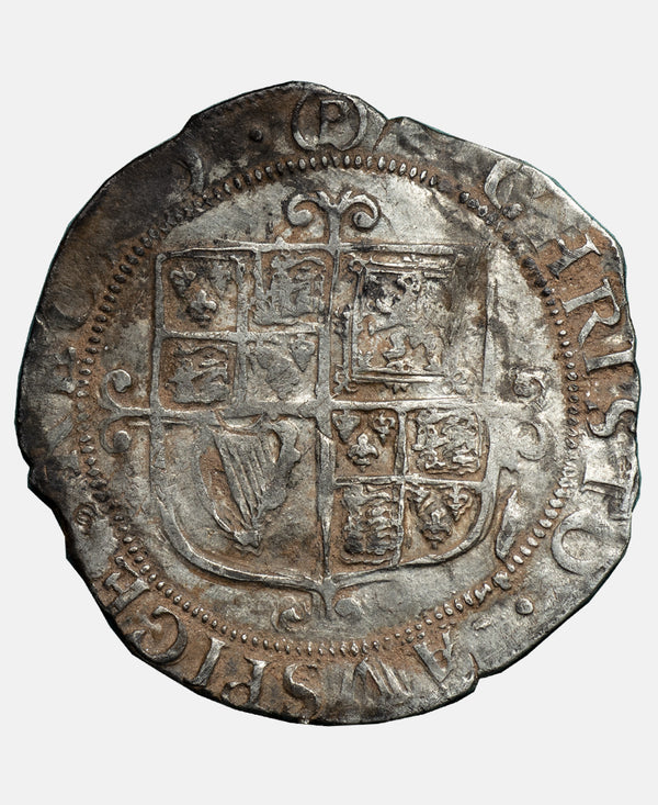 Charles I Tower Mint mm (P) Shilling