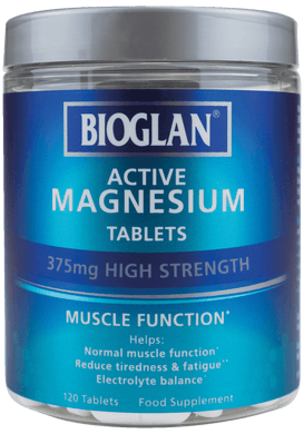 Active Magnesium Tablet