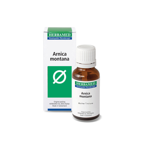 Arnica Montana Mother Tincture