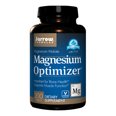 Magnesium Optimizer Tablets