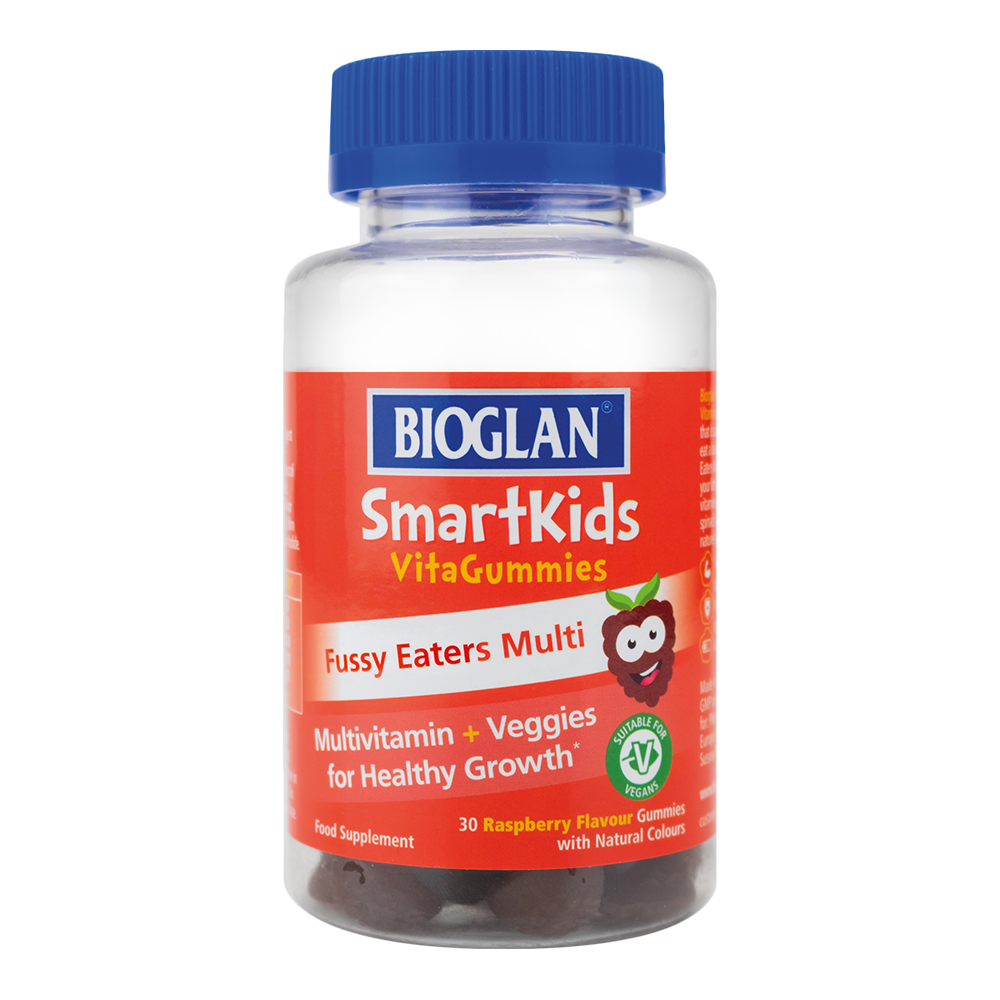 childrens best complete multivitamin