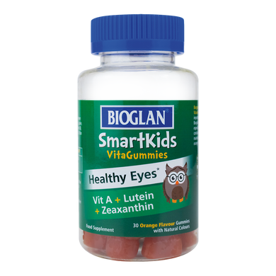 best eye supplement 2019