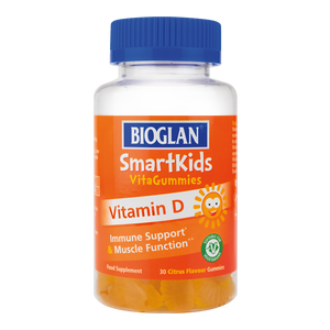 vitamin d children's chewable