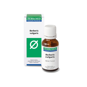 Herbamed Berberis Vulgaris MT 20 ml