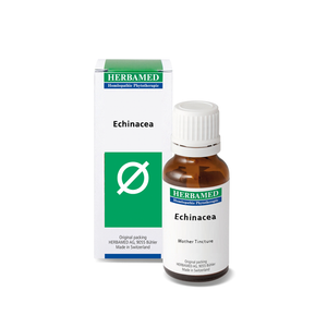 Herbamed Echinacea MT 20 ml