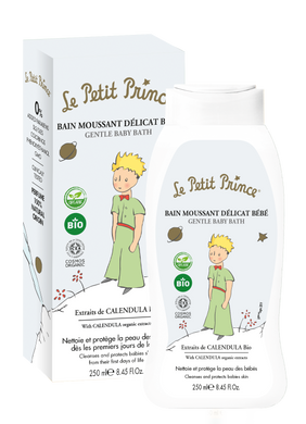 Le Petit Prince Gentle Baby Bath 250 ml