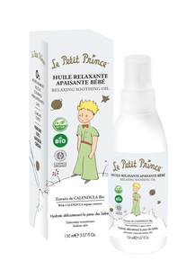 Le Petit Prince Relaxing Soothing Oil 150 ml