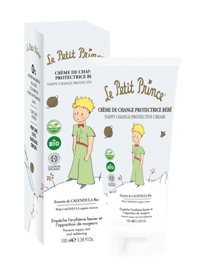 Le Petit Prince Nappy Change Protective Cream 100 ml