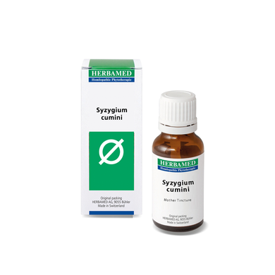Herbamed Syzygium Cumini MT 20 ml