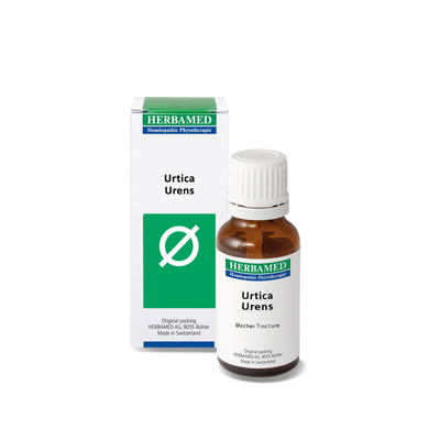 Herbamed Urtica Urens MT 20 ml