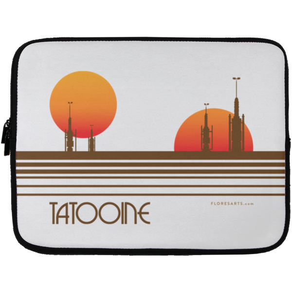 Tatooine Laptop Sleeve - 13 inch