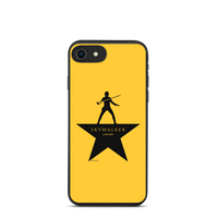 Hamill-ton Biodegradable iPhone case