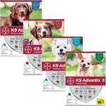 K9 Advantix II Prevention For Dog