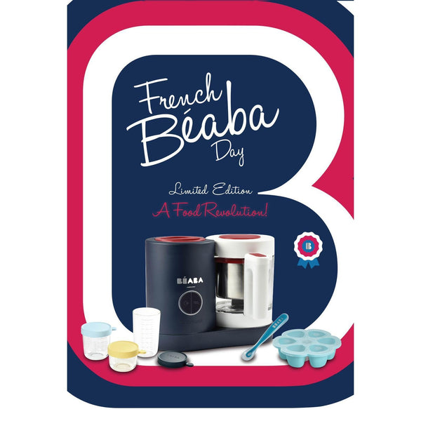Beaba Babycook Neo French Nation Day Set
