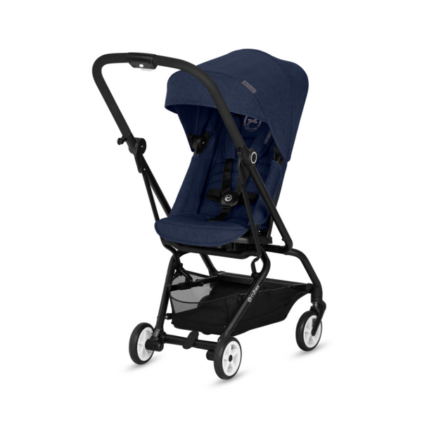 Cybex EEZY S Twist Stroller - Denim Blue