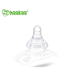 Haakaa Breastfeeding Nipple Shield - Butterfly