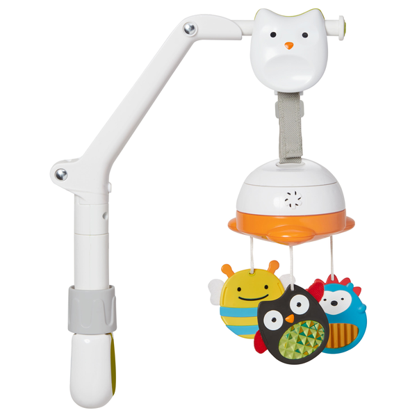 Skip Hop Explore & More 3-In-1 Travel