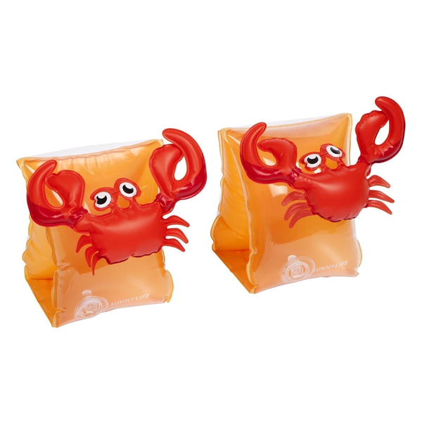 Sunnylife Float Bands – Crabby
