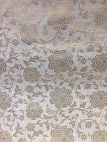 Load image into Gallery viewer, BANARSI JACQUARD ALLOVER FLORAL JAL