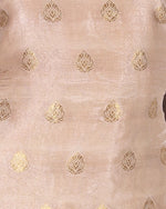 Load image into Gallery viewer, banarasi woven zari suit