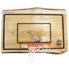 Mini Hoop Kit - Butternut - Red Label Sports