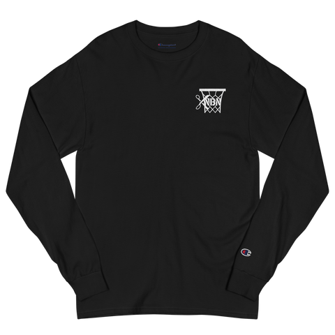 NBN x Champion Long Sleeve