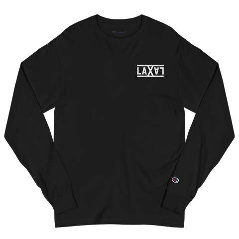 LAS X Champion Long Sleeve